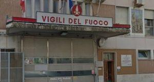 Rogo in via Tommaso Cannizzaro: intossicata una 70enne