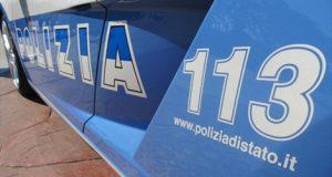 Rapinatori seriali arrestati dalla Polizia