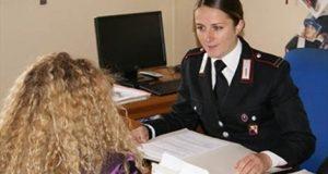 Stalking: arrestate tre persone dai carabinieri