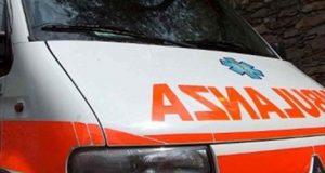 Incidente sull'A20, perde la vita un 22enne: era sceso per prestare soccorso