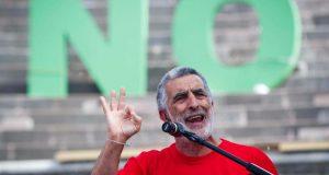 Renato Accorinti è ancora sindaco di Messina: bocciata la sfiducia