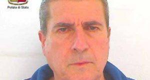 64enne di Barcellona P.G. arrestato per espiazione di pena definitiva