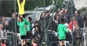 Calcio e solidarietà al torneo giovanile CSEN