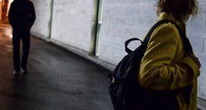 Perseguita e aggredisce ex fidanzata: la Polizia esegue divieto di avvicinamento