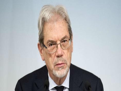 """Ministro De Vincenti su patto per Messina : """"Procede bene. Sono fiducioso"""""""