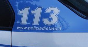 Si scaglia contro i poliziotti intervenuti in difesa della compagna dell'uomo: arrestato 28enne messinese