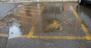 Stallo per disabili: il Comune di Messina latita