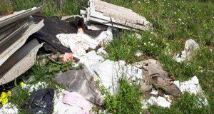 Itala: individuata discarica di amianto dalla Polizia