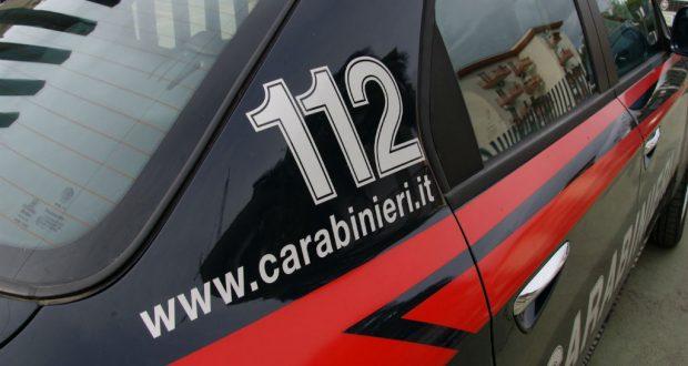 Furnari e Terme Vigliatore: 2 arresti dei Carabinieri in esecuzione di provvedimenti dell'Autorità Giudiziaria