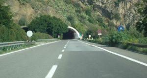 Autostrada Messina-Palermo: modifiche alla viabilità e lavori in notturna
