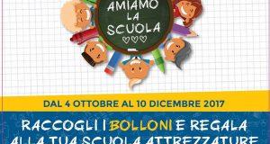 """Arriva a Messina l'iniziativa """"Noi amiamo la scuola"""""""