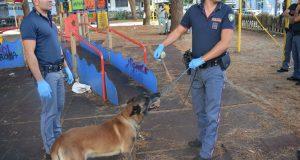 """""""Quartieri Sicuri"""": altra operazione condotta dalla Polizia a Messina"""