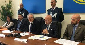 Operazione Tekno al CAS: coinvolto anche Antonino Gazzara