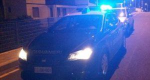 Controlli dei carabinieri: deferite 13 persone