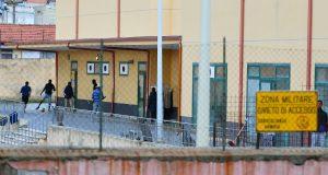 Bisconte: l'incoerenza di Cucè sulla questione migranti
