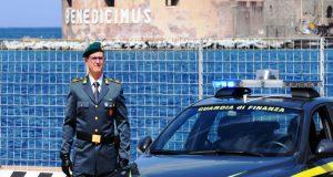 5 arresti per truffa fiscale a Messina