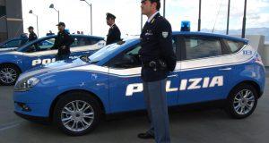 Polizia, operazione Quartieri Sicuri: tre arresti e sei denunce