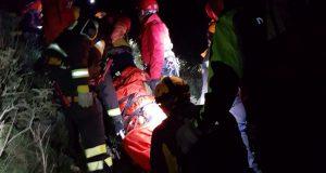 Tragedia a Mandanici: 52enne muore durante battuta di caccia
