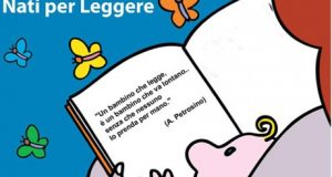 """""""Nati per Leggere"""": Messina partecipa al progetto di promozione della lettura dedicato ai bambini"""