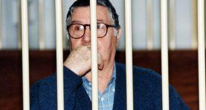 È morto Totò Riina. Il boss stava scontando 26 condanne all'ergastolo