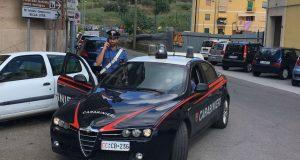Arresto per evasione a Saponara