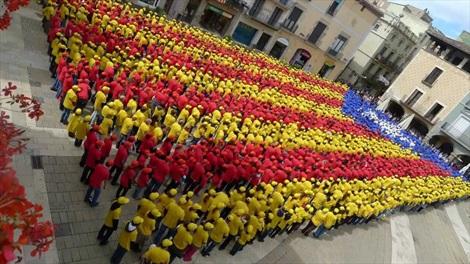 """Catalogna e """"l'indipendenza che non c'è"""""""
