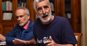 """Messina, Accortinti dichiara di volersi ricandidare a Sindaco: """"Un'avventura meravigliosa"""""""