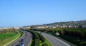 Autostrada ME-PA: manutenzione per gallerie di Caronia e rampa svincolo Rocca di Caprileone