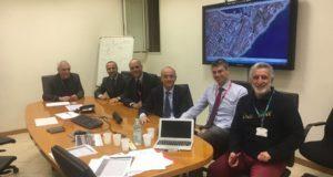 Riqualificazione area stazione ferroviaria e realizzazione centro di scambio intermodale: progetto congiunto tra comune di Messina e RFI