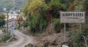 Alluvione Giampilieri: chiesta condanna per i finti sfollati