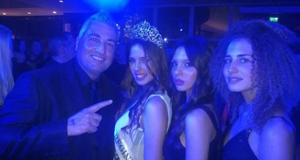 Inizia la stagione di Miss Reginetta d'Italia