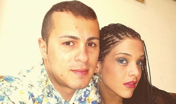 Diede fuoco alla fidanzata Ylenia: condannato a 12 anni Alessio Mantineo