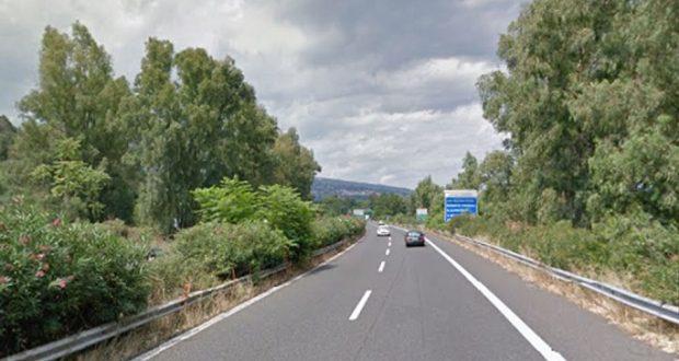 Messina-Catania, lavori di ripavimentazione per gli svincoli di Acireale e Giarre: ecco i dettagli