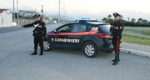 Trentaduenne si introduce in casa della ex picchiando lei e la madre: arrestato dai Carabinieri