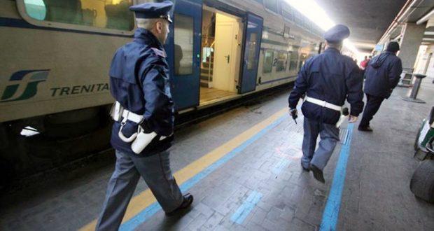 Messina, la Polfer denuncia 4 tunisini: intensificati i controlli