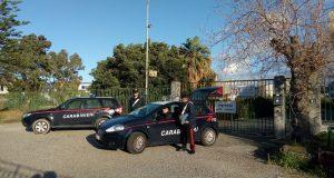 Pace del Mela: arrestata per furto aggravato banda di ladri provenienti da Catania