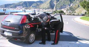 Rafforzati controlli del territorio nei dintorni di Taormina: 3 arresti da parte dei Carabinieri