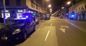 """""""Sicurezza Stradale"""", controlli a tappeto da parte dei Carabinieri: più di 130 solo quelli con etilometro"""