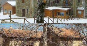 Cesarò, domani cerimonia inaugurale del resort Villa Miraglia