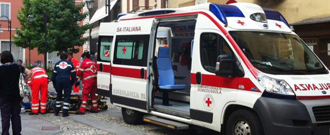 Barcellona Pozzo di Gotto, malore fatale alla guida: muore anziano