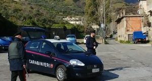 Operazione Far West: i Carabinieri arrestano sei persone