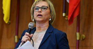 Emilia Barrile lascia Forza Italia