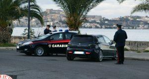 Carabinieri intensificano controlli durante il ponte di Pasqua