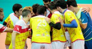 A Milazzo prova convincente del Mondo Volley Messina: vittoria e quarto posto nel mirino