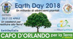 """Earth Day Nebrodi: """"un week end per restituire alla terra"""""""