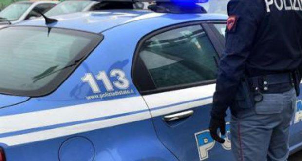 Ubriaco provoca incidente autonomo a Sant'Agata di Militello