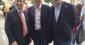 La Lega sostiene la candidatura a sindaco di Dino Bramanti
