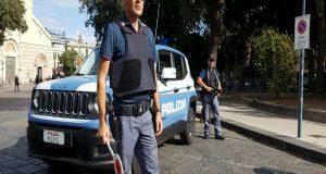 """Operazione """"Quartieri Sicuri"""": la Polizia denuncia 8 persone"""