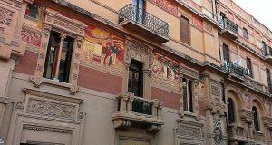 """Progetto """"Messina, la Città Nuova – dal Liberty al Razionalismo"""": la mostra fotografica"""