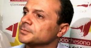"""De Luca sindaco di Messina: """"depositeremo i fiori alla Madonna"""""""